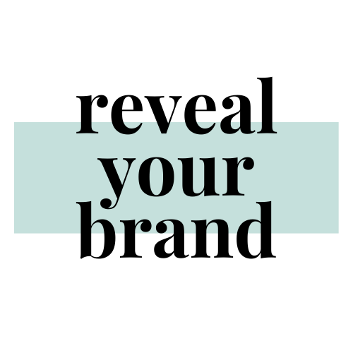 Reveal Your Brand